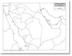 Saudi Map Outline by Outline Of Saudi Arabia