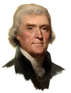thomas jefferson thinglink