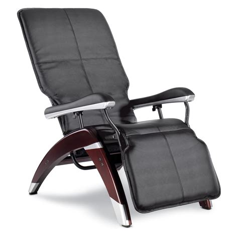 Zero Gravity Chaise Lounge inner balance black zero gravity chair zg530 indoor