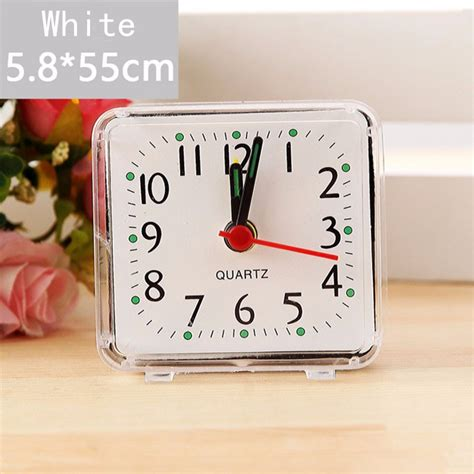 bedroom digital alarm clock portable desk alarm clock digital clock electronic alarm