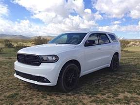2015 dodge durango one suv review the fast car