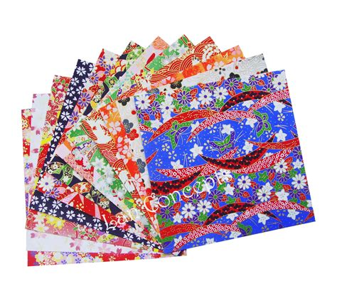 Japanese Paper Crafts Free - see larger image