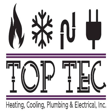 Illinois Plumbing And Heating by Toptec Heating Cooling Plumbing Electrical In