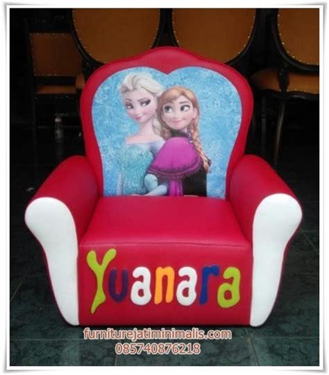 Kursi Sofa Karakter sofa anak lucu sofa anak lucu murah sofa anak karakter