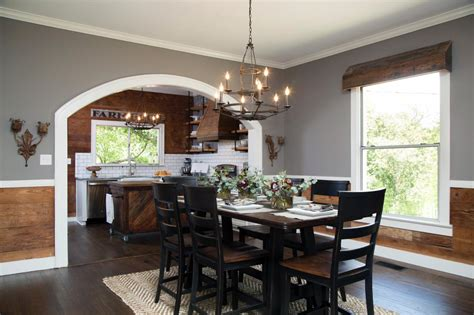 fixer upper on hgtv fixer upper a craftsman remodel for coffeehouse owners