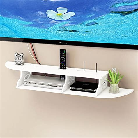 Floating Dvd Rack by Product Review For Ogori 2 Tier Wall Mounted Floating