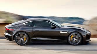 2015 jaguar f type coupe specifications pictures prices