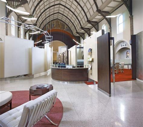cfx church office st louis missouri retail design blog