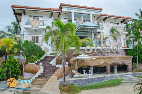 lorelei beach resort (2) ? Samal Island Guide