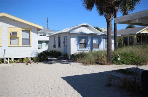seahorse cottages treasure island seahorse cottages by teeming vacation rentals picture of seahorse cottages treasure island