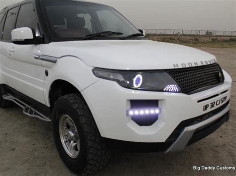 land rover safari 2018 tata safari se transforma en un range rover evoque