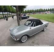 Pin Frua Opel Kadett Convertible On Pinterest