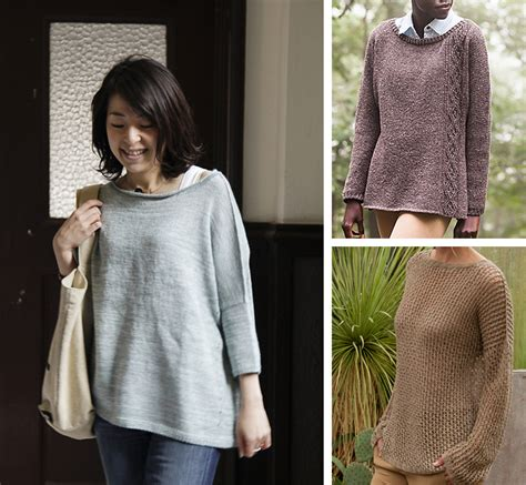 knit pattern dolman sweater pullovers for first timers or an introduction to sweater