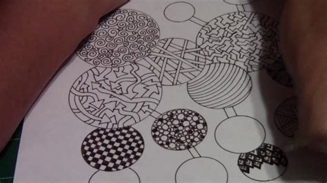 doodle patterns youtube easy doodle patterns doodling youtube