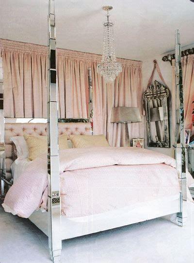 paris hilton bedroom house crush haute to home blushing