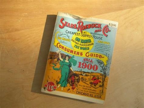 from the ground up 1900 classic reprint books 1900 vintage sears roebuck co catalog w 1120 pages