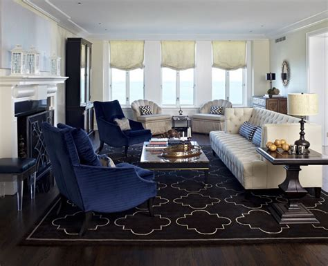 Gold Bedroom Ls by 9 Top Decorators Show How To Decorate With Best Rugs In Brown