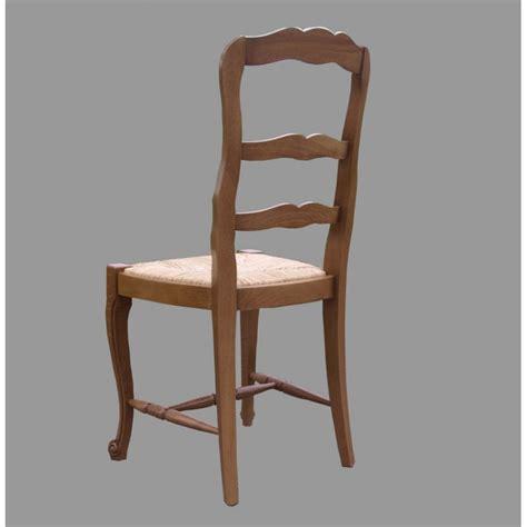 meuble bois 1264 chaise r 233 gence n 176 2 en ch 234 ne et paille meubles de normandie