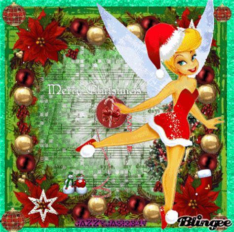 imagenes tinkerbell navidad a tinkerbell christimas fotograf 237 a 103604961 blingee com
