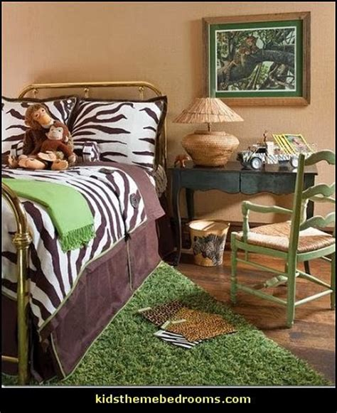 safari bedroom decorating ideas decorating theme bedrooms maries manor jungle theme