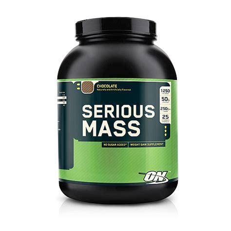 On Seriousmass 1 Lbs Eceran serious mass 6 lb 2 72 kg nutriforma pe per 250