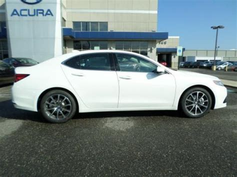 photo image gallery touchup paint acura tlx in bellanova white pearl nh788p