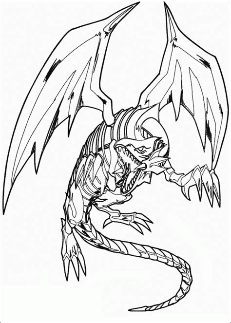 yu gi oh coloring pages for kids coloringpagesabc com