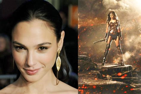 cast of the woman gal gadot talks wonder woman backlash point of geeks