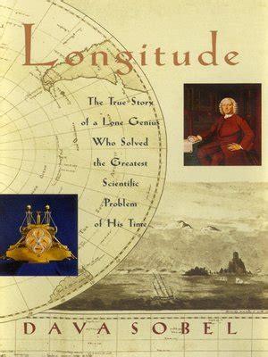 Bc Sobel longitude by dava sobel 183 overdrive rakuten overdrive