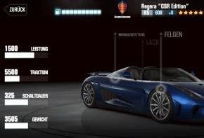 Schnellstes Auto Csr Racing csr racing 2 bestes auto schnellste wagen in jeder klasse