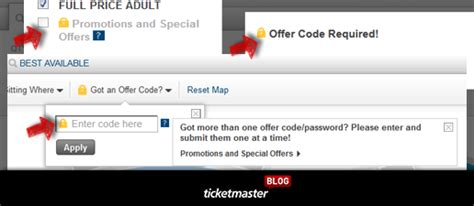 how do you become a ticketmaster verified fan presale ticket tips and tricks presale codes