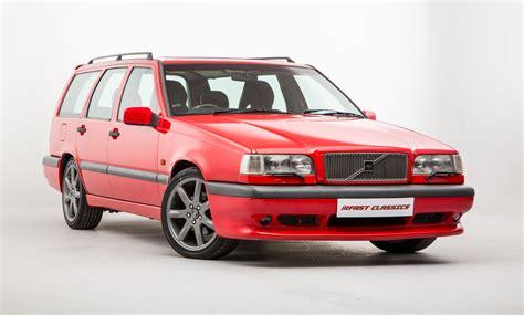 volvo 850r wagon for sale volvo 850 r estate fast classics