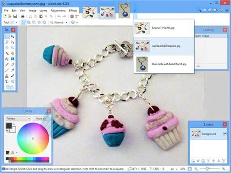 paintnet 405 final paint net 4 0 5 squashes major bugs builds on recent release