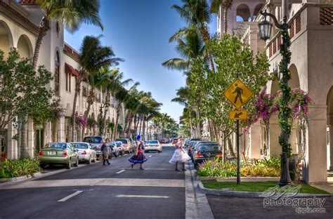 worth avenue panoramio photo of worth avenue palm beach florida