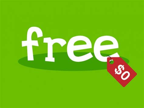 How To Get Free Furniture by 10 Free Things You Should Say No To