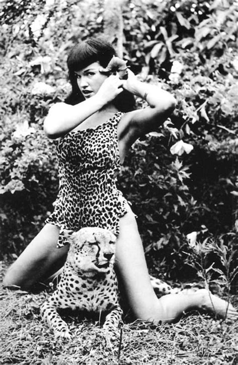 paige queen bettie page quot queen of the pin ups quot at africa usa photo