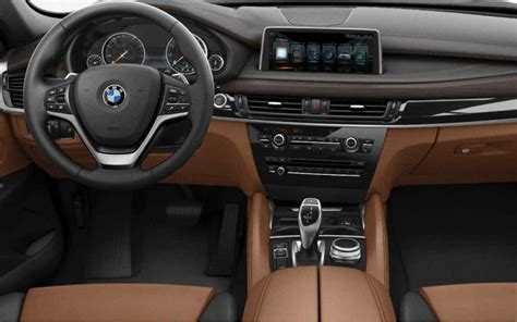 bmw suv interior comparison bmw x6 xdrive50i 2017 vs mercedes benz