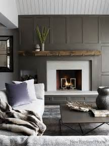 grey fireplace grey paneling fireplace fireplace