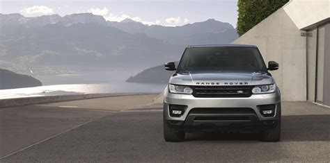 range rover sport engine 2017 range rover sport pricing and specifications