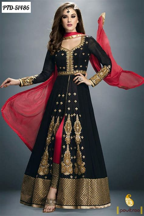 designer anarkali suits online wedding wear new year bollywood actress anarkali salwar