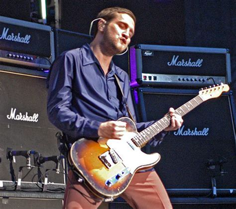 john frusciante guitars gear