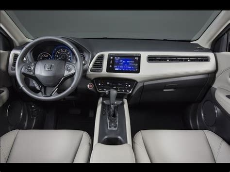 2016 honda crv interior youtube
