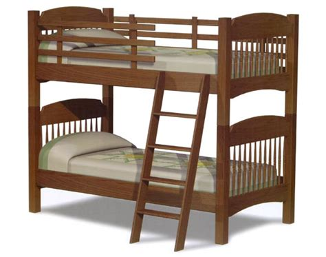 amish bunk beds colonial amish bunk bed amish bedroom furniture sugar