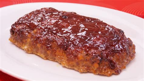 easy meatloaf recipe dishmaps