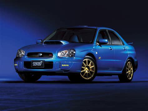 2004 Subaru Wrx Specs by 2004 Subaru Impreza Wrx Sti Spec C Fa Wallpaper