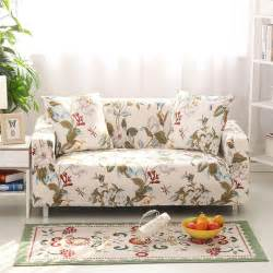 floral slipcovers for sofas popular printed sofa covers buy cheap printed sofa covers
