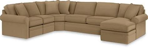 lazy boy collins sofa lazy boy collins sectional with sleeper cover leather