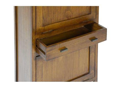 mueble zapatero estrecho mueble zapatero colonial estrecho 2 puertas caj 243 n