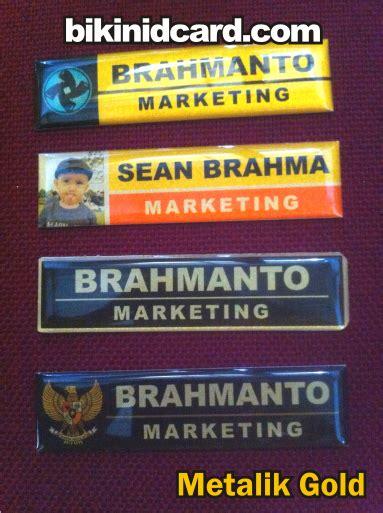 Magnet Name Tag Bulat Nama Dada Magnetic D17mm bikin name tag nama dada murah 08995178302