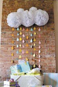 baby shower decorations ideas 22 low cost diy decorating ideas for baby shower